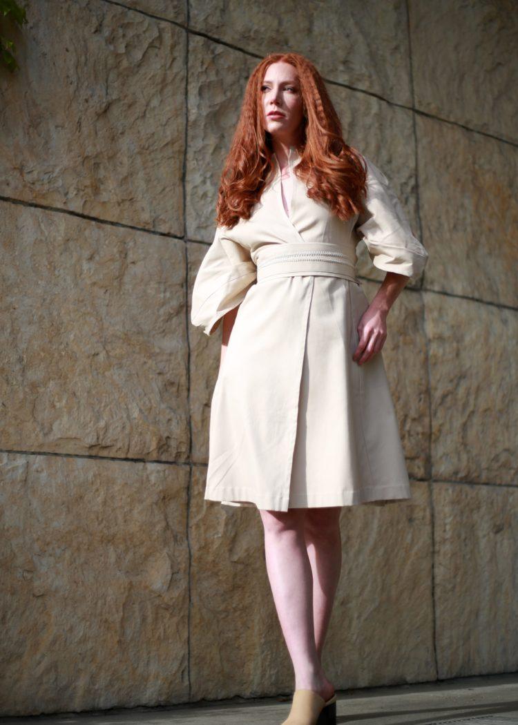 dress Gebarden